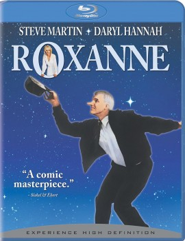 Roxanne (1987) Full Blu-Ray 28Gb AVC ITA ENG SPA TrueHD 5.1