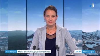 Lise Riger - Septembre 2018 68ed5d972236054
