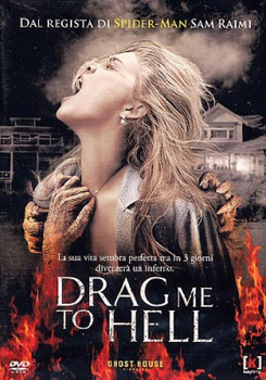 Drag Me to Hell (2009) DVD9 Copia 1:1 ITA-ENG