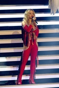 Rita Ora -                         Germany's Next Topmodel Finals ISS Dome Duesseldorf May 24th 2018.