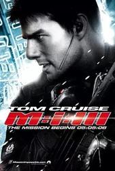 碟中谍3 Mission: Impossible III