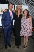 Paulina Porizkova at 'Larger Than Life The Kevyn Aucoin Story' Premiere in NYC 07/16/20184e8993922170434