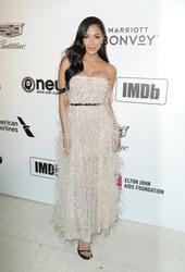 Nicole Scherzinger - 27th Annual Elton John AIDS Foundation Academy Awards Viewing Party 2/24/19