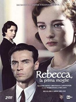 Rebecca, la prima moglie (2008) 2xDVD9 Copia 1:1 ITA