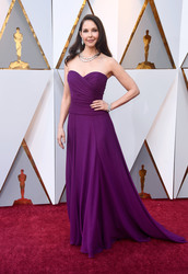 Ashley Judd - 90th Annual Academy Awards 3/4/18