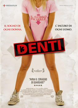 Denti (2007) DVD9 Copia 1:1 ITA-ENG