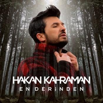 Hakan Kahraman - En Derinden (2019) Single Albüm İndir