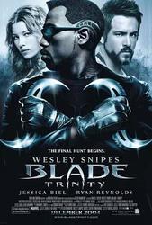刀锋战士3 Blade: Trinity
