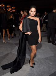 Vanessa Hudgens - Amazon Prime Video Post Emmy Awards Party 9/17/18