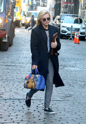 Chloe Grace Moretz - Out in NYC 4/23/18