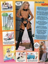praline - Nr.18 vom 27. 4. 1995