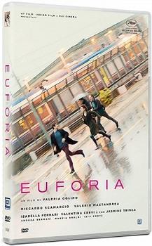 Euforia (2018) DVD9 COPIA 1:1 ITA