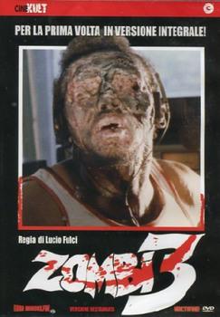 Zombi 3 - Versione Integrale Restaurata (1988) DVD9 Copia 1:1 ITA