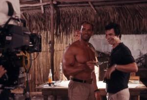 Хищник / Predator (Арнольд Шварценеггер / Arnold Schwarzenegger, 1987) - Страница 2 7fadc9726637433