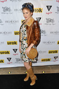 Renee Olstead - UROK Foundation Chairity Event 5/10/2018