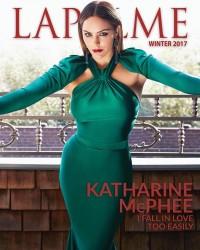 Katharine McPhee - LaPalme Magazine - Winter 2017