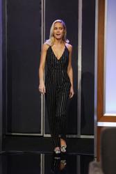 Brie Larson -            Jimmy Kimmel Live March 4th 2019.