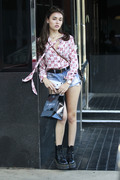 Madison Beer Out Shopping in Beverly Hills 06/18/20180ac644899254614