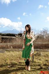 Haruka Megumi 遥めぐみ