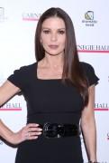 Catherine Zeta-Jones - The Children's Monologues Charity Dramatic Need In New York(11/13/17)