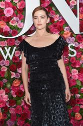 Zoey Deutch - 2018 Tony Awards in NYC 6/10/18