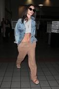 Emily Ratajkowski - At LAX Airport 3/15/18