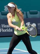 Caroline Wozniacki -          Miami Open Tennis Tournament Practice March 18th 2019.