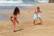 Izabel Goulart in Bikini on the Beach in Fernando de Noronha 12/30/2017b17782705335963
