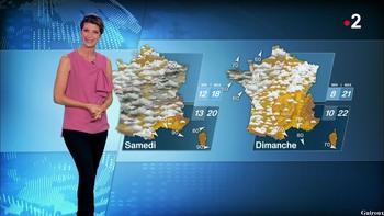 Chloé Nabédian - Août 2018 091742954369034