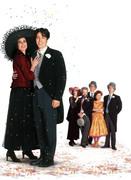 Четыре свадьбы и одни похороны / Four Weddings and a Funeral (1994)  6a88641027106504