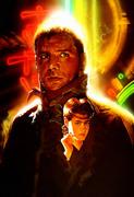 Бегущий по лезвию / Blade Runner (Харрисон Форд, Рутгер Хауэр, 1982) 423de51229185074