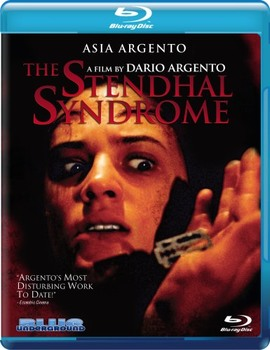 La sindrome di Stendhal (1996) [Limited Edition] BD-Untouched 1080p AVC DTS HD-AC3 iTA-ENG