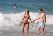 Izabel Goulart in Bikini on the Beach in Fernando de Noronha 12/30/20176d9601705335923