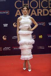 Hailee Steinfeld - The Indonesia Choice Award 2018, Bogor, Indonesia, 4/29/2018