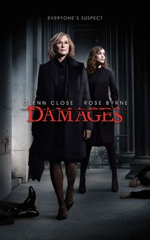 Damages - Stagione 1 (2017) 3xDVD9 Copia 1:1 ITA-ENG