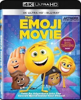 Emoji - Accendi le emozioni (2017) Full Blu-Ray 4K 2160p UHD HDR 10Bits HEVC ITA DTS-HD MA 5.1 ENG TrueHD 7.1 MULTI