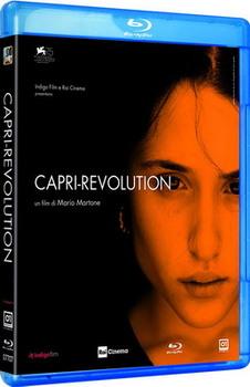 Capri-Revolution (2018) iTA - STREAMiNG