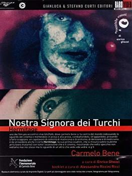 Nostra signora dei Turchi (1968) DVD9 COPIA 1:1 ITA