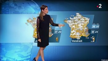 Chloé Nabédian - Août 2018 036029952179134