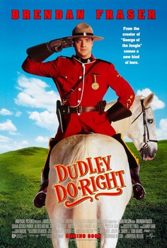 Dudley Do-Right (1999) DVD9 COPIA 1:1 ITA ENG FRA SPA