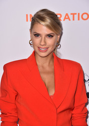 Charlotte McKinney - Step Up's 14th Annual Inspiration Awards 6/1/18