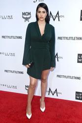 Amelia Gray Hamlin - The Daily Front Row Hosts 4th Annual Fashion Awards in LA 4/8/18