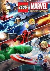 乐高漫威复仇者联盟:重新集结 LEGO Marvel Super Heroes: Avengers Reassembled!_海报