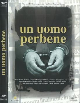 Un uomo perbene (1999) DVD9 COPIA 1:1 ITA