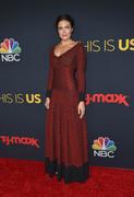 Mandy Moore - 'This Is Us' TV show screening in LA 9/25/18
