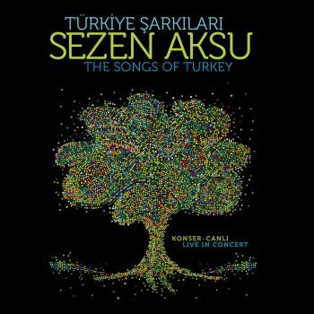 Sezen Aksu - Türkiye Şarkıları (Canlı) (2019) Full Albüm İndir