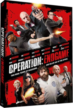 Operation Endgame (2010) DVD9 COPIA 1:1 ITA/ENG/GER/SPA