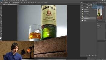 Ретушь - рабочий поток предметного фотографа (2019) Мастер-класс