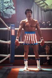 Рокки 4 / Rocky IV (Сильвестр Сталлоне, Дольф Лундгрен, 1985) - Страница 3 856b90958166214