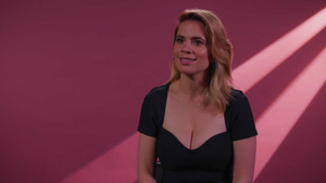 Hayley Atwell - MTV News Interview - 7/24/18